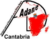 Logo ADANE-Cantabria