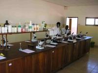 Laboratori de Magoanine