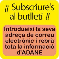 Subscriure's